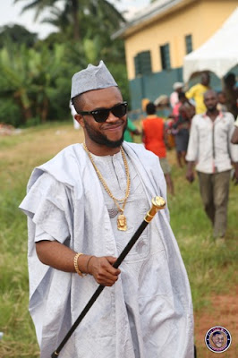 Producers Beg Jazzy Okey To Return To Set