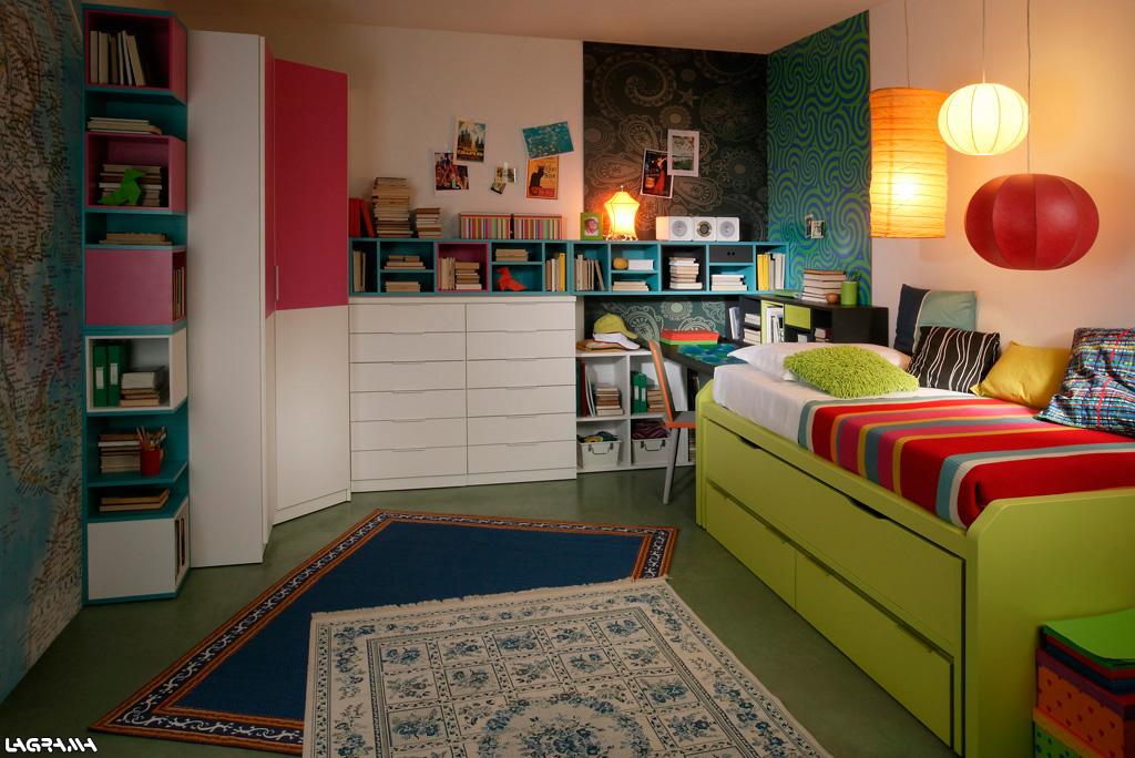 Juego Dormitorio Juvenil. Affordable Juego De Dormitorio Juvenil ...