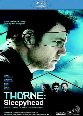 Filme Poster Thorne: Sleepyhead BRRip XviD & RMVB Legendado