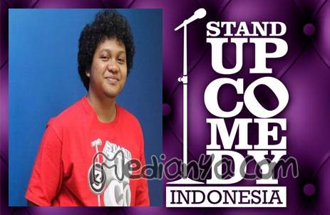 Pemenang Stand Up Comedy 2013