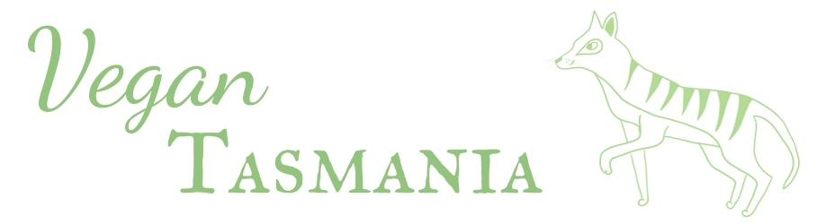 Vegan Tasmania