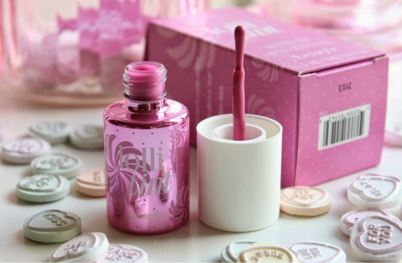 Benefit Lollitint Cheek and Lip Tint
