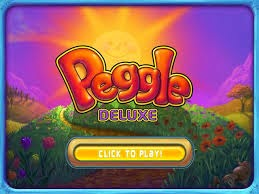 Free Download Games Peggle Deluxe full version