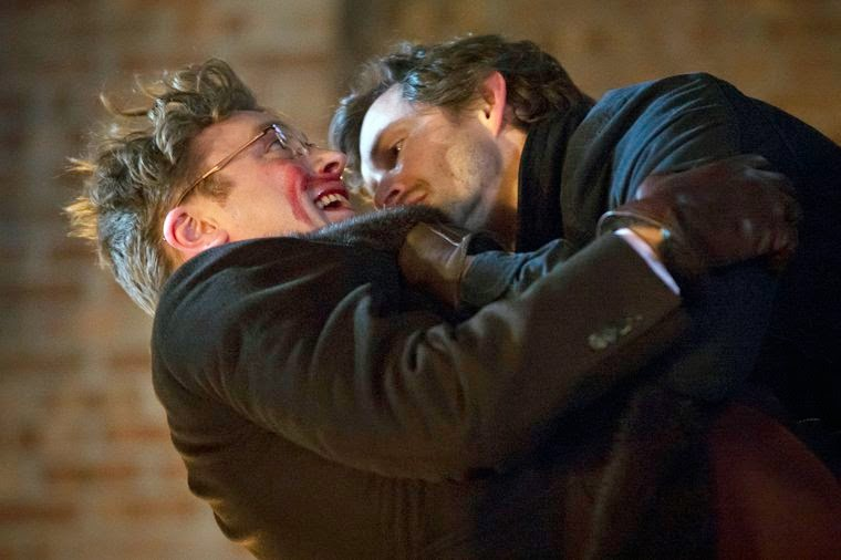 Hannibal & Mason