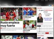 Calendario Eurocopa 2012: todo sobre la Eurocopa de fútbol