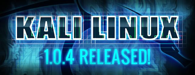 Kali Linux BackTrack 6
