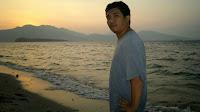 Camayan Beach Resort, Sunset