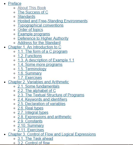 موقع يوفر لك 24 كتاب لتعلم أي لغة برمجية مجانا