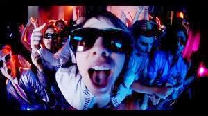 Far East Movement- Fly Like A G6 Lyrics