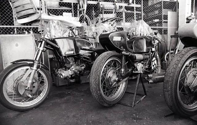 Konig Motorcycles Motorbikes