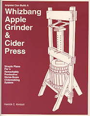 Buy The Whizbang Cider Plan Book...