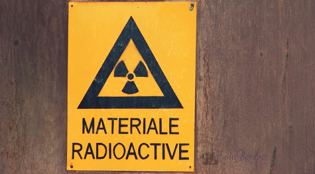 materiale radioactive ciudanovita