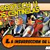 ROBOTECH 2: LA INSURRECCION DE LOS DESCONTENTOS