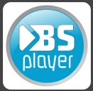 BS Player-Background video player