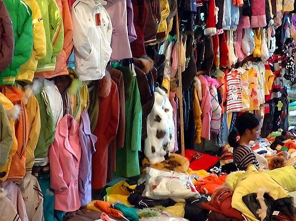 Grosir Baju Import Surabaya