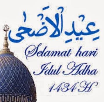 umat muslim harus tetap mengagungkan idul adha atau idul qurban ini