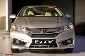 Gambar Mobil Honda City E CVT