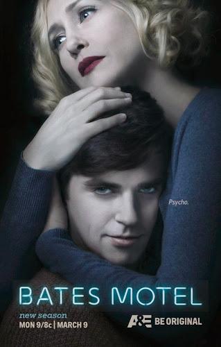 Bates Motel Temporada 3 (HDTV 720p Ingles Subtitulada)