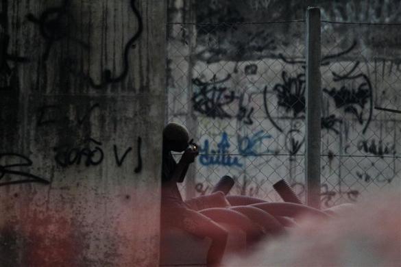 drogadicto de Brasil