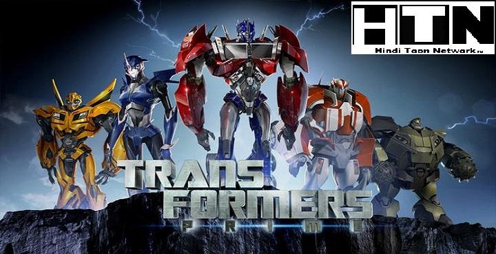 Transformers Prime Last Episode In Hindi