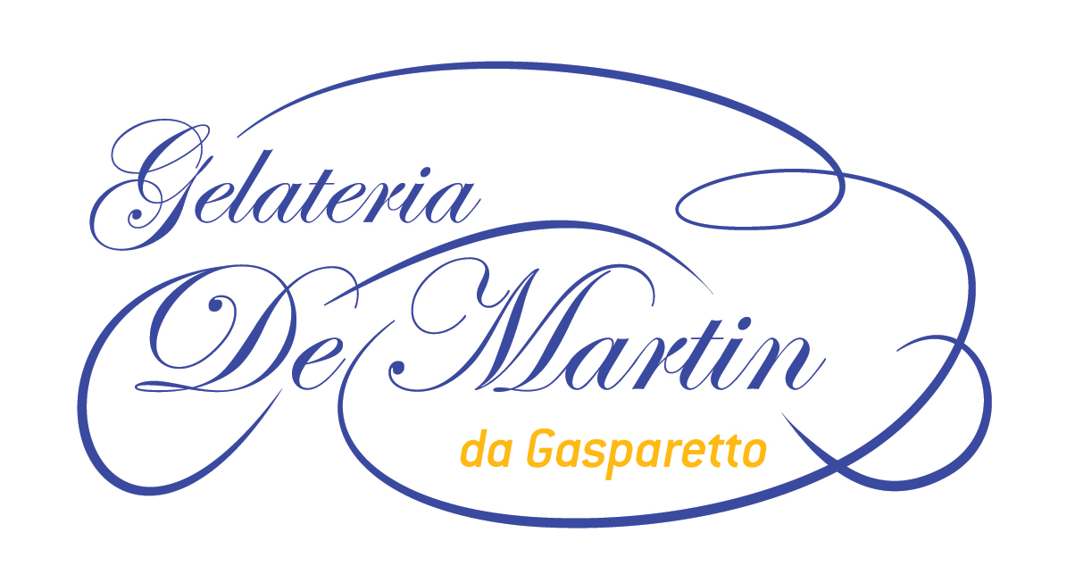 "Gelateria De Martin ""da Gaspa"""