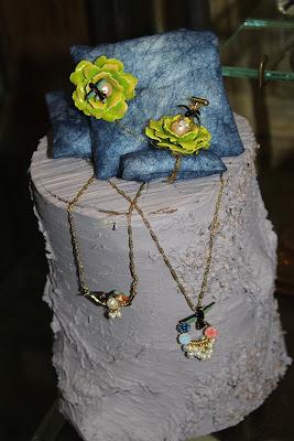 Les Nereides Collection Printemps été 2011