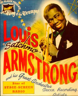 Louis Armstrong's music illustrates how to use a shared experience to build a relationship with your customers