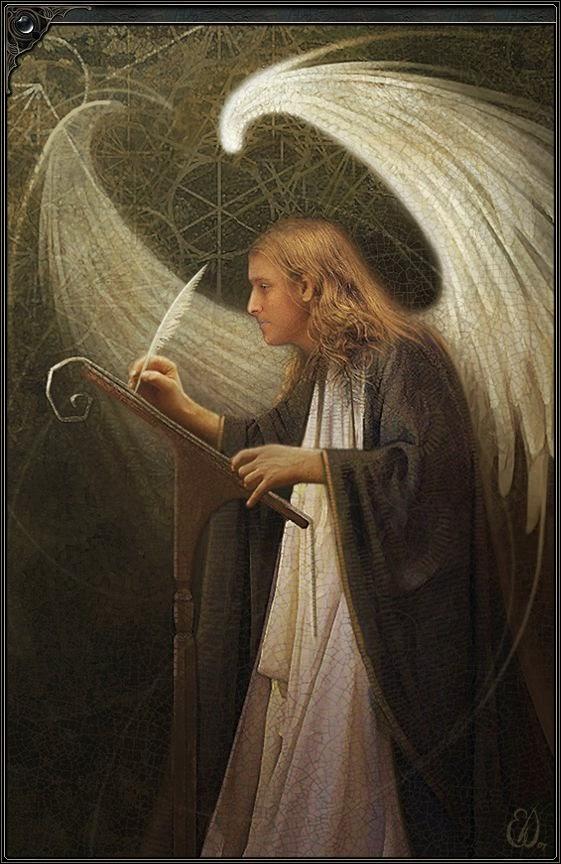 Los 7 arc 225 ngeles y sus funciones guerrero espiritual