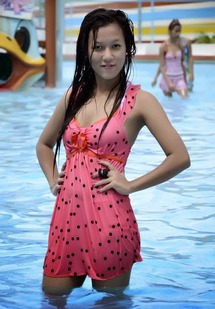 miss ecollege model sangita thapa