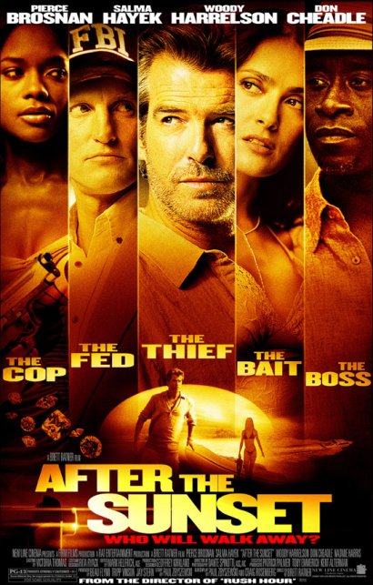 After the Sunset mHD BluRay x264 (2004) | Mediafire HD Movies Heaven After The Sunset