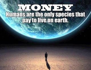 Money Quotes, Human Quotes, Species Quotes, Life Quotes, Living Quotes, Earth Quotes, Quotes about Living, Humanity Quotes,