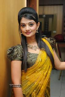 Nikitha-Narayana-Stills-at-Varna-Movie-Audio-Launch