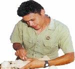 Maurício - Arte Santeira do Piauí