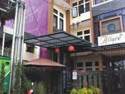 Hotel Murah Dekat Stasiun Bios Jakarta