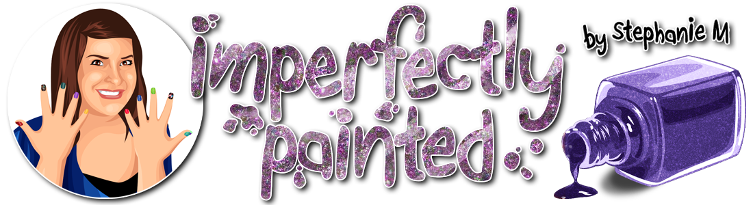 Imperfectly Painted