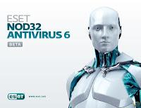 Eset Not32 Antivürüs 6 - Güncel Key 2013
