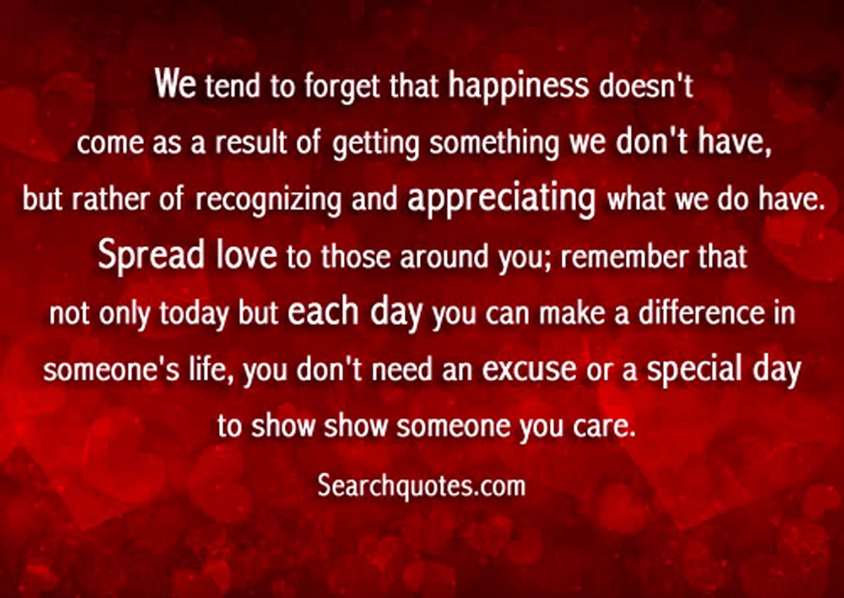 Happy valentines day happy valentines day quotes for Quotes on valentine day
