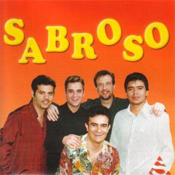 cover sabroso album 2001, portada disco sabroso sabroso 2001