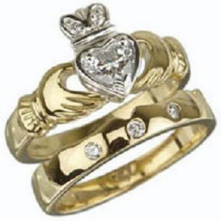 irish claddagh ring meaning/the claddagh ring meaning
