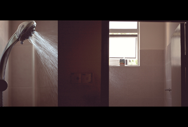 High Quality Shower