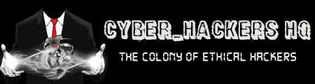 CYBER_HACKER HQ