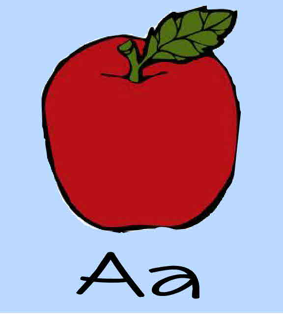 Alphabet Crafts  - Letter A alphabet activities for preschoolers