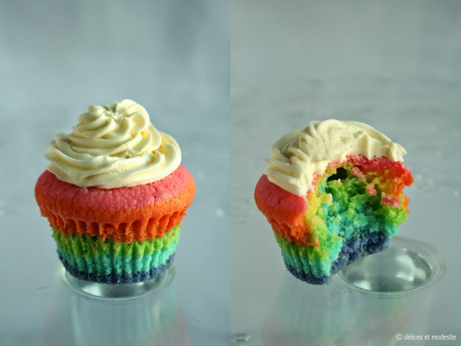 le colorant en gel est aussi plus puissant que le colorant alimentaire liquide cest dire quil en faut moins pour obtenir une couleur vive - Cupcake Colorant Alimentaire