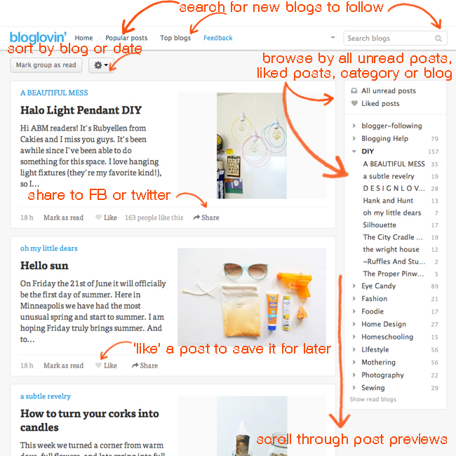 bloglovin tutorial - why bloglovin is for everyone