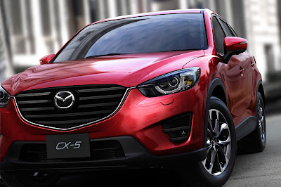 2016 Mazda CX-5 Release Date Design Review