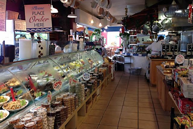 Marketplace, Port Washington