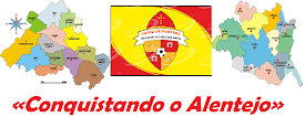 CONQUISTANDO O ALENTEJO - «AMIGOS DE SÃO BRÁS DOS MATOS»