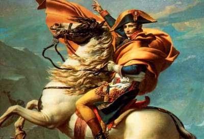 Napoleon Bonaparte Seorang Muslim?