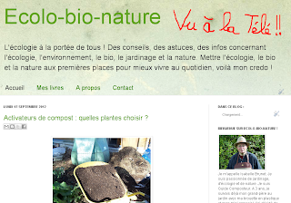 Rencontres bio ecolo