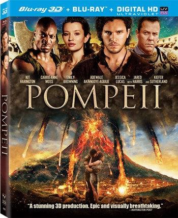 Pompeya 1080p HD
